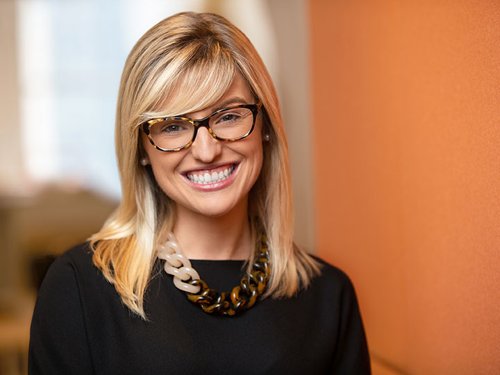 A Professional Headshot Can Help With Your Job Search